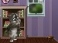 Игра Tom Cat. Trampoline