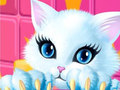 Lojë Kitty Princess Care