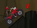 Παιχνίδι Crazy ATV Stunts
