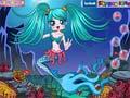 Παιχνίδι Mermaid Princess Jamie