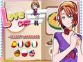 Παιχνίδι Love Chef