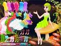 Παιχνίδι Night Forest Fairies