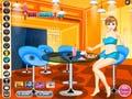 Παιχνίδι Princess Cafe