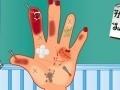 Ігра Hand Surgery