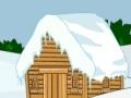 Snow House Escape ﺔﺒﻌﻟ
