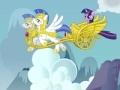 Игра My little pony. Explore Ponyville