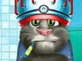 Talking Tom Surgeon קחשמ