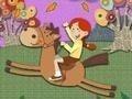 Игра Pony Adventure