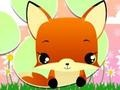 খেলা Cute Animal Quiz