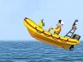 Spel Fireman Sam: Inflatable boat