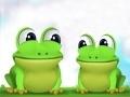 Gra Frogger Jump