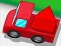 RGB Trucker קחשמ