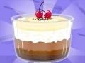 Permainan Triple Chocolate Trifle