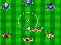 Spel Brazil Cup 2014