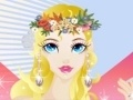 Fairy Make Up Lily קחשמ
