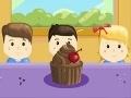Cupcake Kerfuffle קחשמ