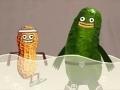 Joc Pickle And Peanut Mjärt Mart Madness