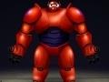 Big Hero 6: Shootout קחשמ