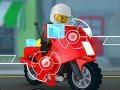 Spel Lego City: Extreme stunts