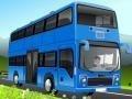 Игра Fix my double decker bus