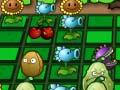খেলা Plant and Zombie Matching