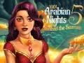 Игра 1001 Arabian Nights 5: Sinbad the Seaman