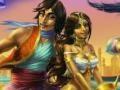 Игра The Lamp Of Aladdin