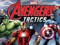 Žaidimas Marvel Avengers Tactics