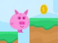 Žaidimas Pig Run