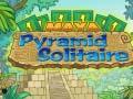 Žaidimas Mayan Pyramid Solitaire