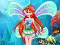 Игра Ariel Princess Winx Style