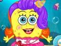 Spel Spongesue