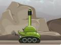 Žaidimas Tank Defender