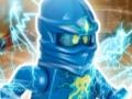 Joc Ninjago Energy Spinner Battle