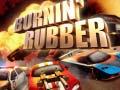 Hra Burnin Rubber