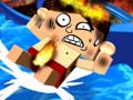 Oyunu water slide inferno