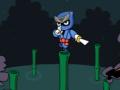 Žaidimas Ninja Blade