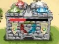 Žaidimas Elemental Fortress