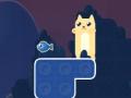 Spel Longcat journey
