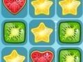 Žaidimas Fruit rush