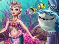 Eliza mermaid & Nemo Ocean Adventure  קחשמ