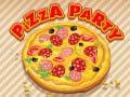 Игра Pizza Party