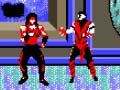 խաղ Mortal Kombat 4