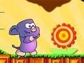 Spel Ninja Pig