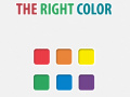 Spel The Right Color