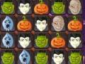 Spel Halloween Match 3