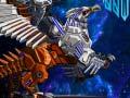 Igra Robot Gryphon