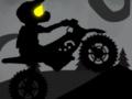 Ігра Halloween Spooky Motocross