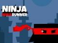 Spel Ninja Wall Runner