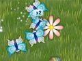 Spel Butterfly bash